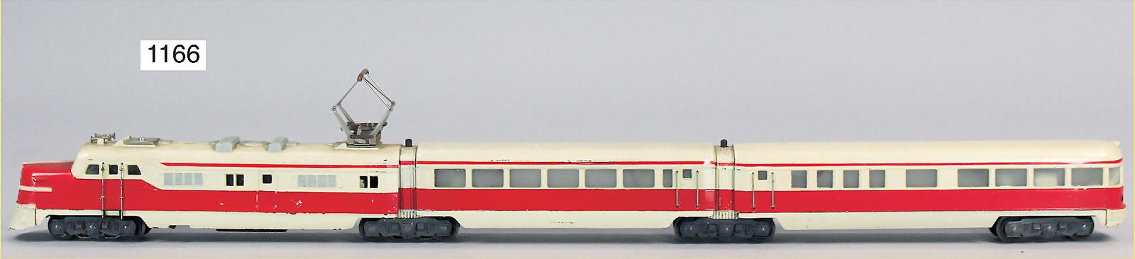 Klasse 2 3 Spur 0 Personenwagen Von Karl Bub In Grün